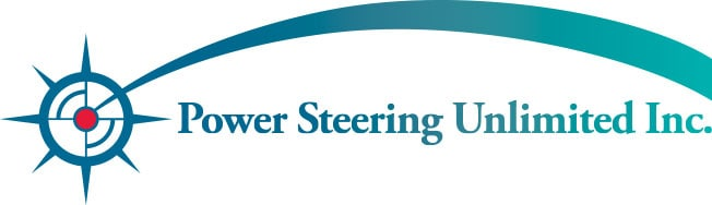 Power Steering Unlimited Inc. Logo