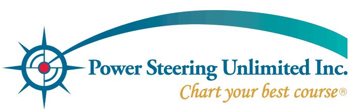 Power Steering Unlimited Inc. logo